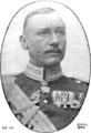 Deutsche Kriegszeitung (1914) 01 08 1, Generalmajor von Bülow.png