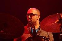 Deutsches Jazzfestival 2013 - J. Peter Schwalm Endknall - Emre Ramazanoglu - 01.JPG