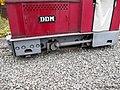 Deutz Lok der Feldbahn im Deutschen Dampflokomotiv-Museum in Neuenmarkt, Oberfranken (14312642602).jpg