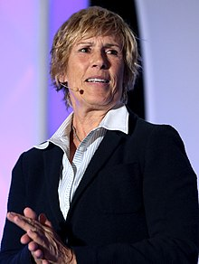 essay about diana nyad