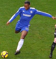 Didier Drogba Commitment Pdf