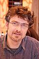 Didier Graffet 20090313 Salon du livre 2.jpg