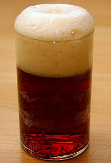 Altbier ale-like German beer made with top-fermenting yeast