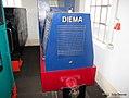 Diema Lok der Feldbahn im Deutschen Dampflokomotiv-Museum in Neuenmarkt, Oberfranken (14314492235).jpg
