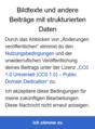 Diese Nachricht nicht erneut anzeigen Wikimedia Commons.png