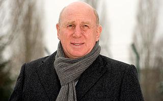 Dieter Hoeneß German footballer and manager