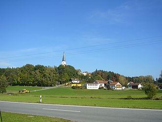 Dietersburg - Image: Dietersburg