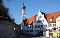Dillingen Katholische Spitalkirche Hl. Geist.jpg