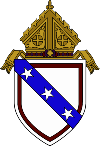 Roman Catholic Diocese of Richmond - Image: Diocese of richmond