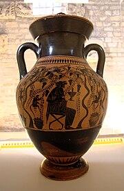 history of wine wikipedia