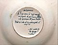 Dish with The Woman of Sestos and the Eagle and arms of the Pucci family MET DP332085.jpg
