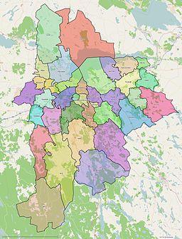 I Linköping kommune