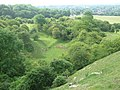 Disused Quarry near Charing - geograph.org.uk - 1376500.jpg