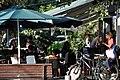 Dizengoff st. Cafe - Tel Aviv - panoramio.jpg