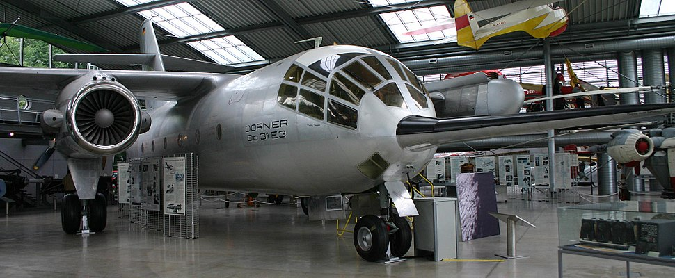 Do-31 2