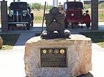 DoD Fallen Firefighter Memorial, Nov 09.jpg