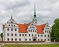 Doberlug-Kirchhain May2015 img4 Schloss Doberlug.jpg