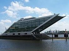 Hamburg Rathaus Tour