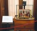 Dockskåpsutställning - Hallwylska museet - 47784.tif