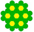 Dodecagon concave octadecagon tiling2.png