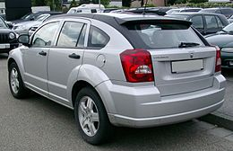 Dodge Caliber rear 20080517.jpg