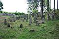 Dolní Žandov, Úbočí, Jewish cemetery 6.jpg