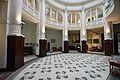 Dom Bankowy Wilhelma Landaua w Warszawie hol główny 02.jpg