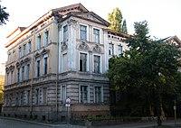Dom w Brzegu ul. Piastowska 16. bertzag.JPG