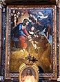 Domenichino, madonna col bambino e san francesco, 1630, 02.jpg
