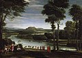 Domenichino - Landscape with Saint John Baptising CAM CCF 2774-001.jpg