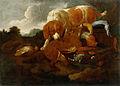 Domenico Brandi - Pes, lisica in divjačina.jpg