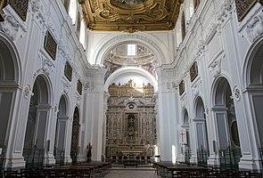 Santa Maria Donnalbina, Naples