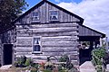 Donnelly Schoolhouse Side View - panoramio.jpg