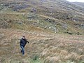 Doo Lough Valley on a windy December day. County Mayo, Ireland - panoramio.jpg