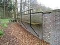 Doorn - Hydepark Moestuin Vijgenkas Achterzijde RM530585.JPG