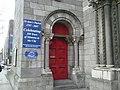 Doorway, Dawson St, Dublin - geograph.org.uk - 1816088.jpg