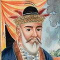 Dost Mohammad Khan of Afghanistan-cropped.jpg