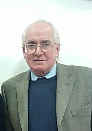 Doug Scott - Doug Scott in 2010