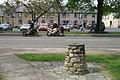 Douglas Square, Newcastleton - geograph.org.uk - 818254.jpg
