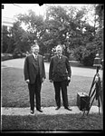 Dr. Eckener and Pres. Hoover (White House, Washington, D.C.) LCCN2016889432.jpg