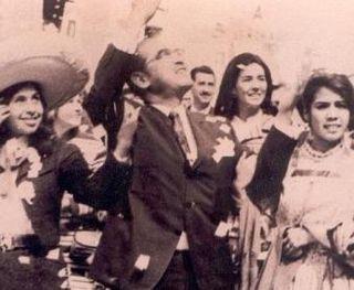 Rafael Moreno Valle Mexican politician and military figure