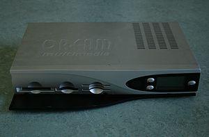 Dreambox - DM 7000-S