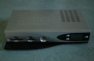 Dreambox - DM 7000-S