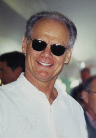 Fred Dryer - circa 2007