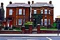 Dublin - Housing along Upper Drumcondra Road - geograph.org.uk - 1492755.jpg