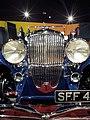 Duesenberg 1931 Model J Derham bodied Tourster (13494212015).jpg