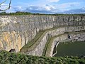 Dunald Mill Quarry - geograph.org.uk - 767238.jpg
