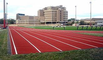 Dunbar High School (Washington, D.C.) - Image: Dunbar High School