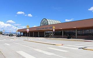 Durango–La Plata County Airport Airport in Durango, Colorado, USA