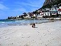 Durban.- Zen attitude sur la plage.jpg